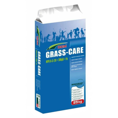 DCM Grass-Care 25 kg
